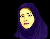 Taraneh Mousavi (Iranian Mertyr)
