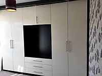 fitted bedroom wardrobes by Fit my wardrobes Limited