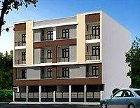 Flats in Jagatpura - By Vishal Construction Company