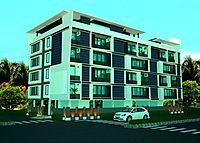 Vishal Avenue- By Vishal Construction Company