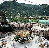 Wedding Planning Services Lake Como