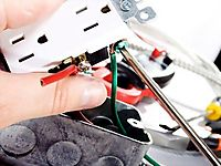 Find Fast and on Time Professional Electrician Service at Blitz Electric Ltd