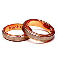 Platinum Wedding Bands For Women