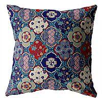 Diamond Tiles Pillows   Custom Pillows   Decorative Pillows