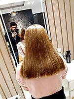 Hair Smoothening in Delhi