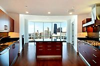 10 Unit Condo for sale in Western Ave, Chicago. Quality Units with Granite C-top