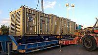 High-Tech Residential Diesel Generator Supplie
