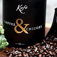 Iconic Coffee & Chicory