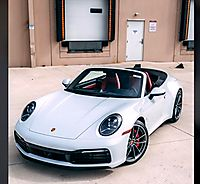 Used Porsche Boxster in Columbus