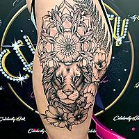 Walk in tattoo Gold Coast