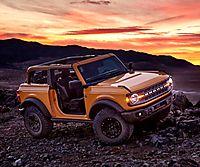 Ford Trucks in Orange County