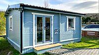 Garden Rooms and Log Cabins Dublin
