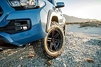 wheels for ford raptor
