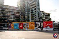 Hoarding Construction