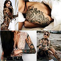 Find Creative Ideas for Tattoos