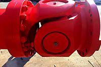 Green Gear Transmissioni Srl Universal Shaft