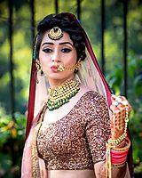 Quicqo bridal makeup
