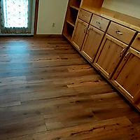 Luxury WPC Waterproof Flooring